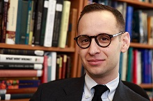 About the Director | Loeb Institute | The George Washington University
