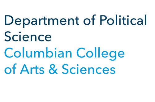 Department of Political Science: Columbian College of Arts & Sciences